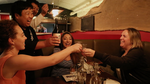 カンパイ!世界が恋する日本酒