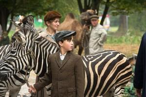 ユダヤ人を救った動物園